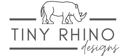 Tiny Rhino Designs