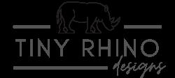 Tiny Rhino Designs